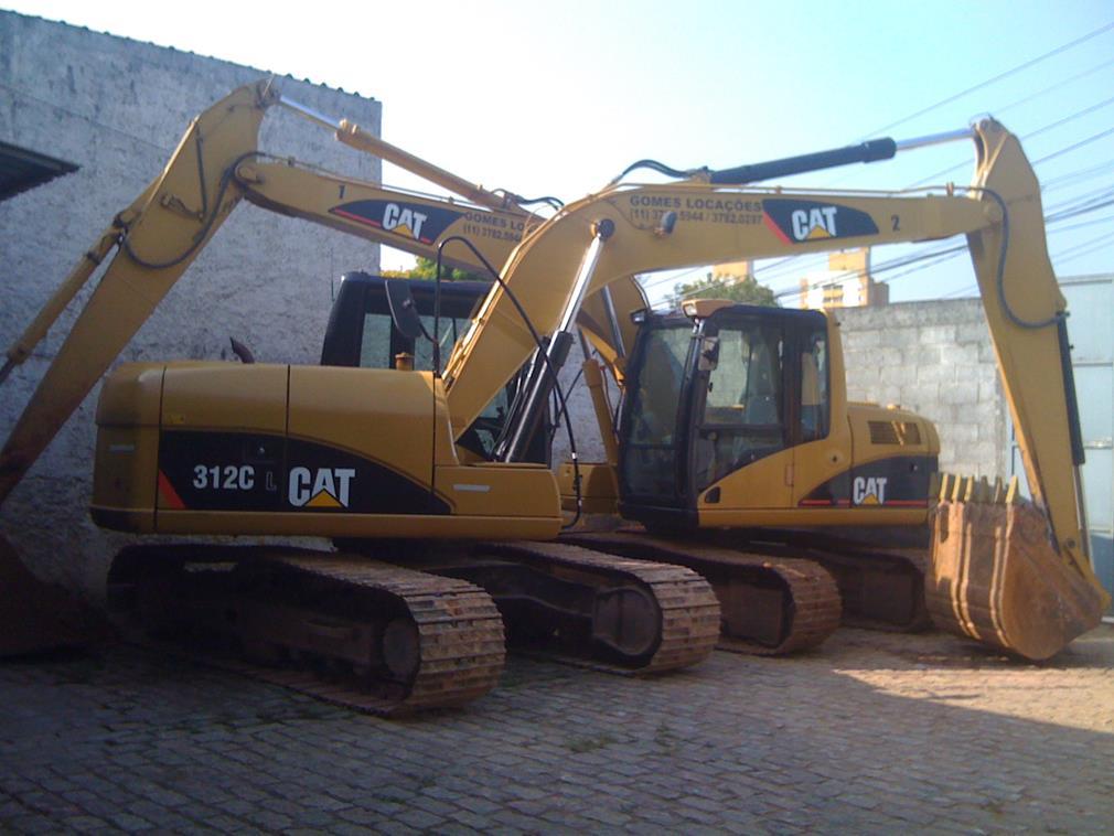 Escavadeiras de 14 toneladas (Copy)